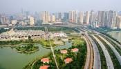 Thị trường căn hộ Hà Nội đầu năm 2021 sôi động với phân khúc cao cấp phía Tây