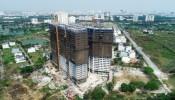 Khan hiếm các căn hộ chung cư giá dưới 25 triệu/m2