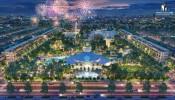 Gem Sky World - dự án có quy mô lớn và hiện đại bậc nhất khu vực gần sân bay Long Thành