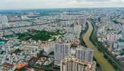 Phương án điều chỉnh quy hoạch TP. HCM thành đô thị hiện đại xứng tầm châu lục