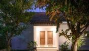 Công trình nhà ở 220m2 thiết kế thông minh đáp ứng hoàn hảo 3 mục đích của gia chủ