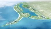TP. HCM: Phê duyệt quy hoạch Khu đô thị du lịch lấn biển Cần Giờ hơn 2.800ha
