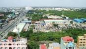 """Các huyện Hóc Môn, Bình Chánh và Nhà Bè sẽ """"lên"""" quận trước 2025"""