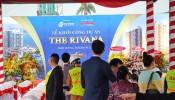 Dự án căn hộ cao cấp The Rivana chính thức khởi công tại Bình Dương