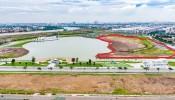 CEO Đại Phúc Land lên tiếng trước thông tin xây công viên không phép tại dự án Vạn Phúc City