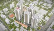 Xuan Mai Corp. và Promexco cho ra mắt tòa căn hộ thứ 2 dự án Rose Town