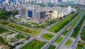 Địa ốc Tây Hà Nội gia tăng sức hút nhờ hệ thống tiện ích đồng bộ và hiện đại