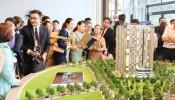 Bất chấp đại dịch Covid 19, giá bán căn hộ sau Tết vẫn tiếp tục tăng
