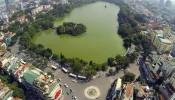 Hà Nội: Chính thức công bố đồ án quy hoạch 4 quận nội đô lịch sử