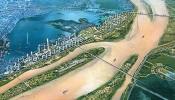 Hà Nội: Dự kiến trong tháng 6 sẽ phê duyệt đồ án Quy hoạch phân khu đô thị sông Hồng