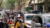 Hà Nội sắp ban hành đồ án quy hoạch nội đô lịch sử 4 quận