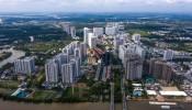 TP. HCM: Chuyển Hóc Môn, Bình Chánh, Nhà Bè thành quận trước năm 2025