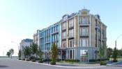 La Queenara - Khu đô thị nghỉ dưỡng 200ha tại tâm điểm du lịch miền Trung