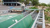 Khánh Hoà cưỡng chế dự án 33 triệu USD lấn biển Nha Trang