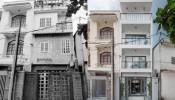 Căn nhà cũ 200m2 ở Sài Gòn lột xác ngoạn mục với diện mạo vừa cổ điển vừa hiện đại
