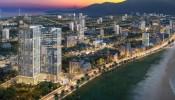 Dòng sản phẩm căn hộ cao cấp ven biển Đà Nẵng được giới đầu tư săn đón
