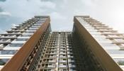 Khám giá dự án căn hộ hạng sang giữa trung tâm Quận 1 The Marq