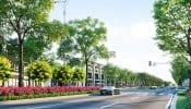 Gem Sky World Long Thành tiếp tục gây chú ý với phân khu nhà xây sẵn Sapphire Parkview