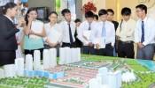 Nhiều doanh nghiệp BĐS sẵn sàng tung ra thị trường dự án mới trong năm 2021