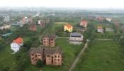 Hà Nội: Lập đoàn tái giám sát các dự án bỏ hoang, chậm triển khai, chậm khắc phục vi phạm