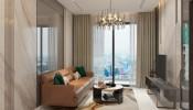 Opal Skyline - Căn hộ tầng cao với mức giá vô cùng hợp