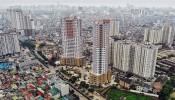 Hà Nội: Thống nhất 6 đồ án quy hoạch phân khu nội đô lịch sử và sông Hồng Hà Nội