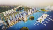 """Everland phát hành 40 triệu cổ phiếu để đầu tư """"siêu dự án"""" ở Vân Đồn"""