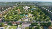 Công viên giải trí Gem Sky Park trước ngày khánh thành