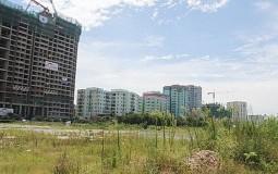 Hà Nội lập tổ công tác kiểm tra các dự án sử dụng đất