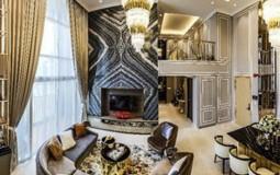 Thỏa sức sáng tạo không gian sống tại căn hộ Vista Verde