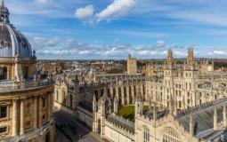 Top 10 trường đại học đẹp nhất thế giới 2019