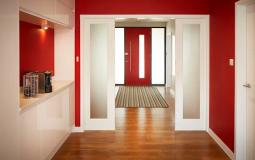 23 kiểu cửa trượt đẹp giúp tiết kiệm không gian nhà bạn 2019
