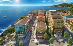 Bất động sản hưởng lợi gì nếu Phú Quốc lên thành phố?