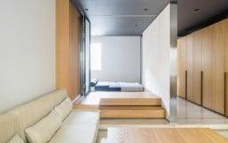 Cách bố trí không gian nội thất  khéo léo cho nhà nhỏ