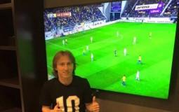 Tham quan biệt thự tỷ đô của cầu thủ Modric