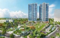 Cơ hội trải nghiệm những tiện ích cao cấp khi lựa chọn dự án Eco Green Saigon
