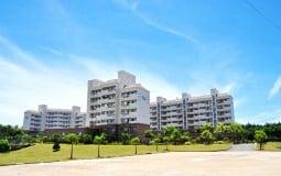 Quảng Ngãi chấp thuận đầu tư dự án nhà ở xã hội hơn 8 ha
