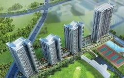 Dự án căn hộ Green Valley quận7, Hồ Chí Minh