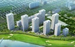 Dự án căn hộ chung cư Happy Valley – Quận 7, Hồ Chí Minh