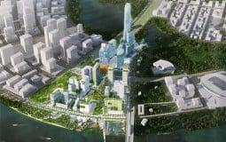 Dự án Empire City Thủ Thiêm, Quận 2, Hồ Chí MInh