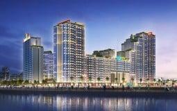 Giới thiệu dự án New City nổi bật tại Quận 2, Hồ Chí Minh