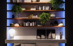 Bí quyết chọn đèn trang trí nội thất cho căn nhà sang trọng hơn