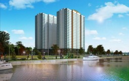 Giới thiệu dự án Homyland 3, Quận 2, Hồ Chí Minh