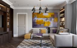 2 mẫu nhà đẹp theo phong cách thiết kế nội thất Art Decor bạn nên tham khảo
