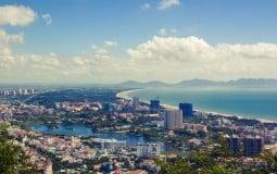 Đề xuất đầu tư Dự án Khu khoa học và Công nghệ biển tại TP. Vũng Tàu