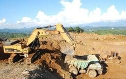 """Lào Cai: Một nửa biên bản giao đất thực địa mất do """"chuyển nơi làm việc"""""""