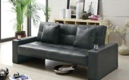 Nét sang trọng khó cưỡng của những mẫu ghế sofa 3 chỗ ngồi