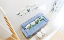 Gợi ý những mẫu Sofa đẹp nhất cho phòng khách