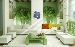 5 gợi ý trang trí nhà ở cho mùa hè thoáng mát