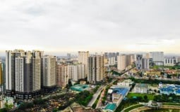 CBRE Việt Nam: Cả quý II có 2 dự án cao cấp ở Tây Hồ, Hà Nội mở bán